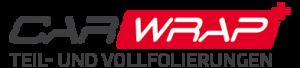 car wrapping logo